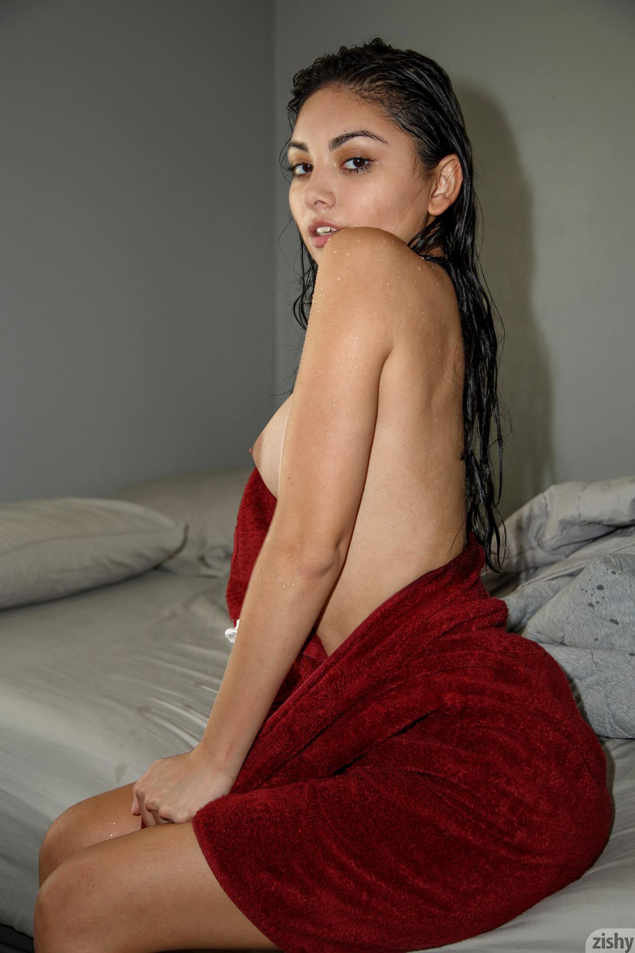 Zishy Pia Marzo Luxe Solo Black Nue Sex Hd Pics-6627