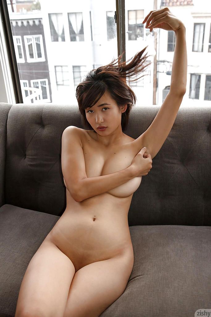 Naked curvy asian amateurs