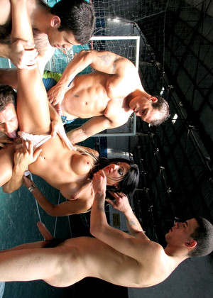 15on1 15on1 Model Sexo Gangbang Brunette Hardcore Document