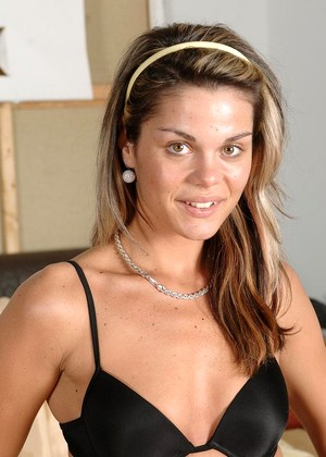1byday Federica Hill Better Small Tits Sexstar