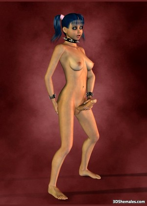 3dshemales 3dshemales Model High Res Dickgirl Thread