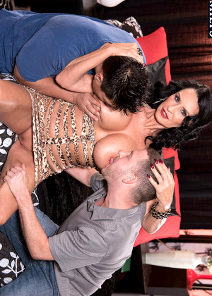 Rita Daniels  nackt