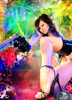 Actiongirls Kristina Walker Natural Action Girls Galeries Empire