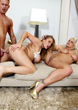 Alanahrae Alanah Rae Sadie Swede Common Hardcore Series