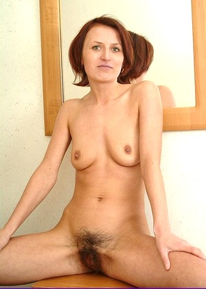 Amazinggrannies Amazinggrannies Model Mystery Hairy Cutie