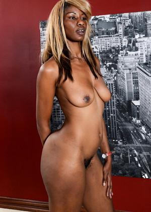Urban models ebony