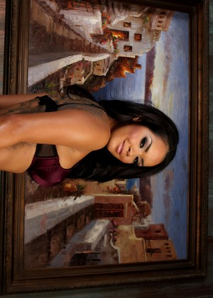 Aziani Daisy Marie Typical Brunettes Planet