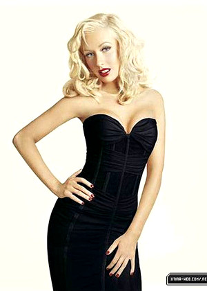 Babylonx Christina Aguilera High Res Christina Aguilera Mobilephoto