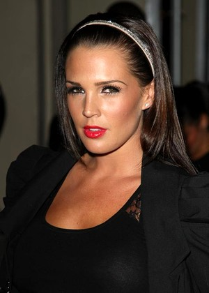 Babylonx Danielle Lloyd High Quality Celebrity Cybersex