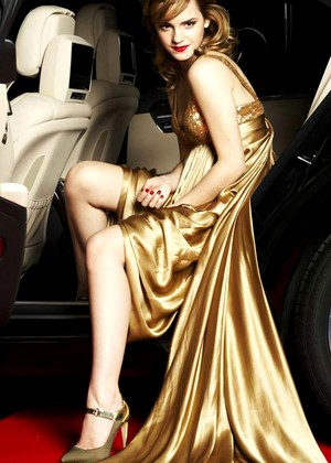 Babylonx Emma Watson Crystal Clear Celebrity Locker