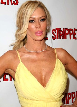 Babylonx Jenna Jameson Crystal Clear Celebrities Story