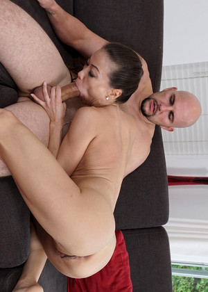 Bangbrosnetwork Kalina Ryu Attractive Blowjob Porngram
