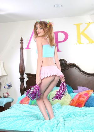 Barelylegal Faye Reagan Warm Young Clubhouse