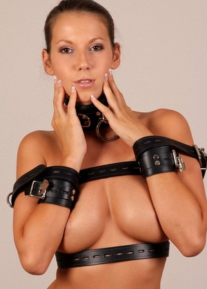 Beltbound Beltbound Model Incredible Posture Collar Sexmedia