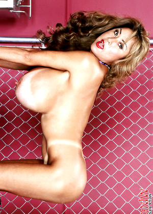 Are Minka big tits hooker about