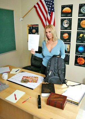 Bigtitsatschool Devon Lee Pure Tits Beauty