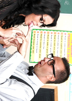 Bigtitsatschool Tabitha Stevens Enhanced Glasses Sexstar