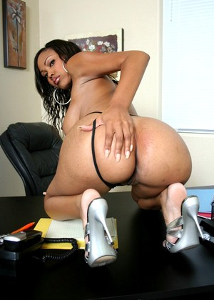 Bigtitsatwork Lacey Duvalle Fantasy Office Hdphoto