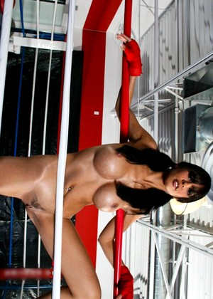 Bigtitsinsports Shy Love Blazzer Latina 35plus
