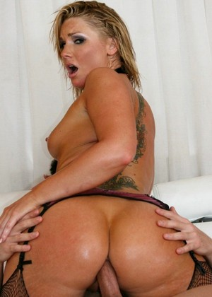 Bigwetbutts Flower Tucci Hentaitrap Blonde Thick Assed