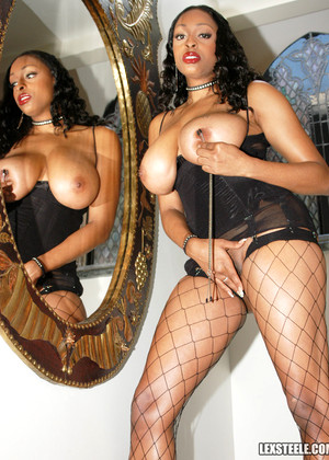 Blackreignx Lexington Steele Paradise Black And Ebony Mobilexxx