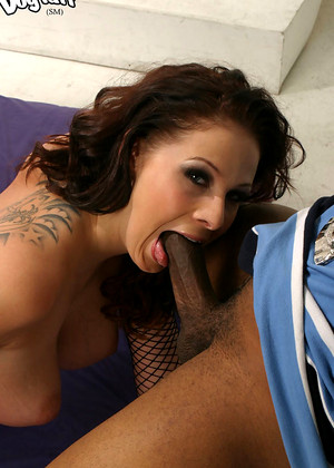 Blacksonblondes Gianna Michaels Elite Pornstars Package