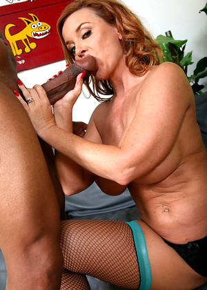 Janet mason big black cock something