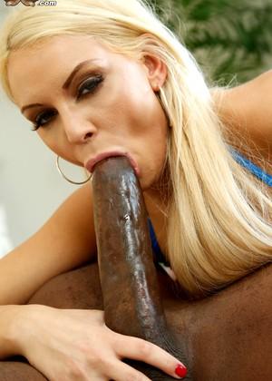 Blacks On Blondes Kenzie Taylor Features Monstercock Instase Pornpros 1