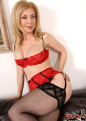 Blacksoncougars Nina Hartley Passionate Milf Media