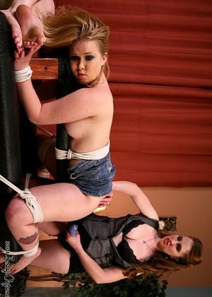 Natali Demore And Sasha 2