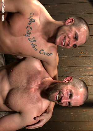 Boundgods Eli Hunter Adam Herst Unlocked Bound Mobi Gallery