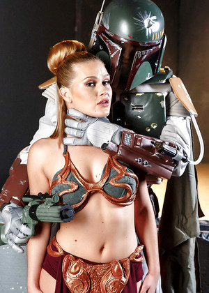 Brazzersexxtra Abby Cross July Cosplay Sexmag
