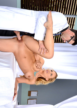 Sexy Bree Olson Drilled