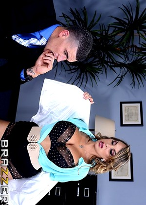 Brazzersnetwork Holly Halston Mrs Holly Holiday Oil Generation