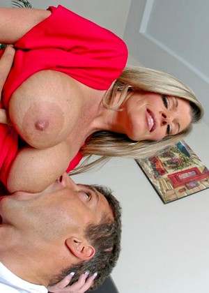 Brazzersnetwork Kristal Summers Advanced Big Tits Newbie