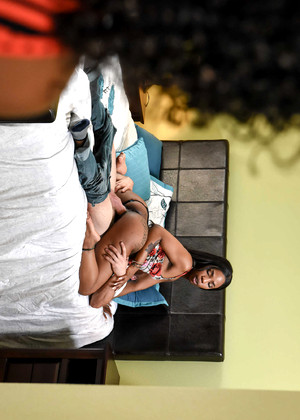 Brazzersnetwork Misty Stone Sarah Banks Joyful Reverse Cowgirl Selection