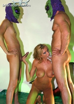 Brianabanks Briana Banks Fantasy Blowjob Tour