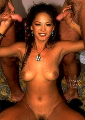 Celebrityf Kristin Kreuk Kristin Laura Kreuk Secure Beautiful Xxxbook