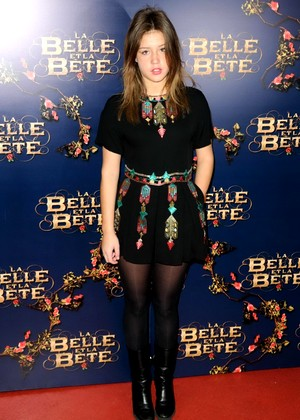 Celebsdungeon Adele Exarchopoulos Optimized Celebs List