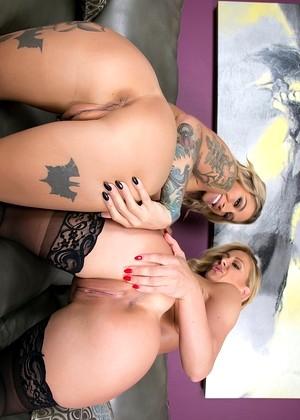 Gorgeous call girl Julia Ann enjoying hot sex