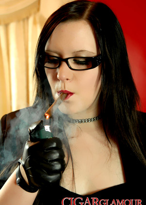 Cigarglamour Cigarglamour Model Some Young Master