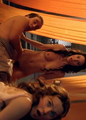 Sex jaime murray Vídeos pornôs