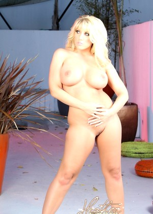 Clubheathersummers Heather Summers Holiday Blonde Sample
