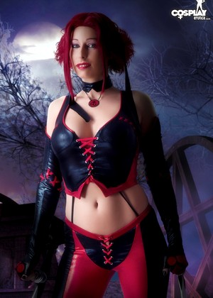 Cosplay Erotica Sandy Bell Bloodrayne Imagepost 1