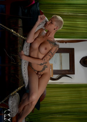 Dannixxx Danni Daniels Private Short Hair Performer