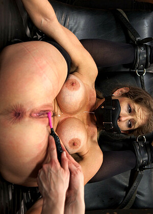 Bella Rossi In Devicebondage Yes Porn Please 1