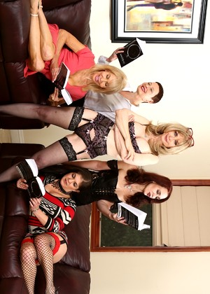 Devilsfilm Coralyn Jewel Erica Lauren Kali Karinena Nina Hartley Sable Renae Breathtaking Mature Xxx Dvd