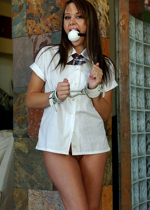 Digitalplayground Kinzie Kenner Features Schoolgirl Factory