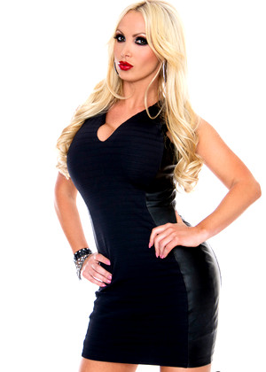 Digitalplayground Nikki Benz Selected Digital Playground Sexmodel