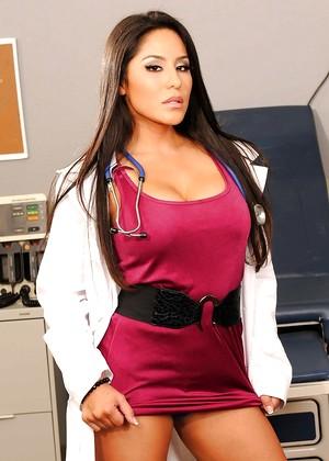 Doctor Adventures Jenaveve Jolie Billions Of Babe